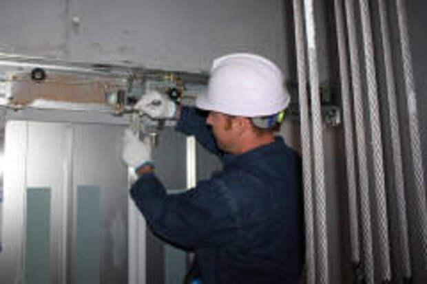 Нижегородская область занимает первое место в ПФО по количеству лифтов, установленных по программе капремонта в 2020 году