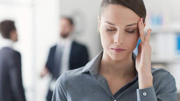 Нередко развитие вируса провоцируют хронические стрессы