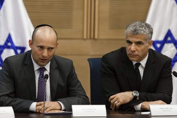 Политические конкуренты атакуют Нетаньяху: «Ведëт Израиль отпровала ккатастрофе»