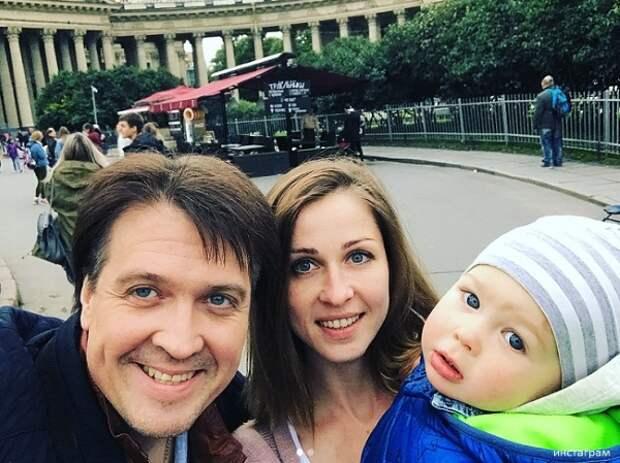 Денис Матросов нашёл виноватых в его разводе с Марией Куликовой