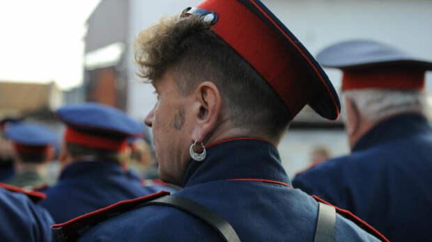 Серьгу носил единственный сын или последний мужчина. |Фото: primechaniya.ru.