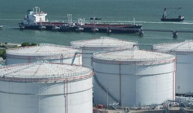 Набиуллина против хеджирования нефтегазовых доходов за счет ФНБ