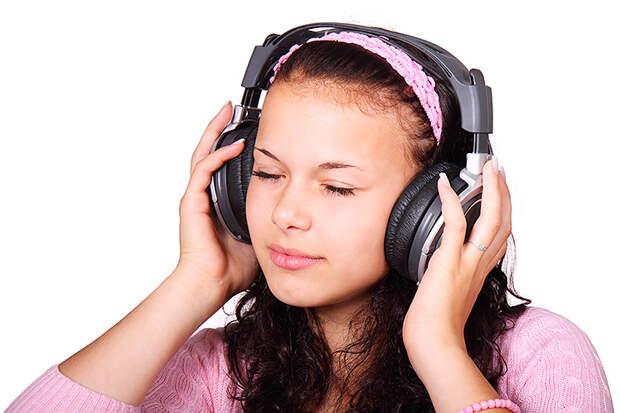 Как музыка помогает улучшить здоровье