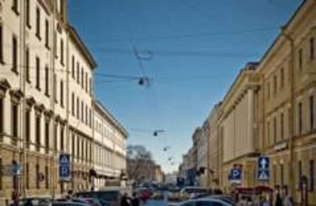 В Петербурге откроется новый бутик-отель