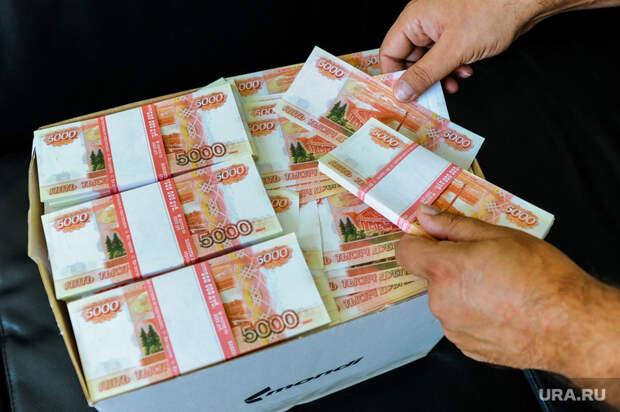 Директор фирмы изЯНАО скрыл отналоговиков десятки миллионов
