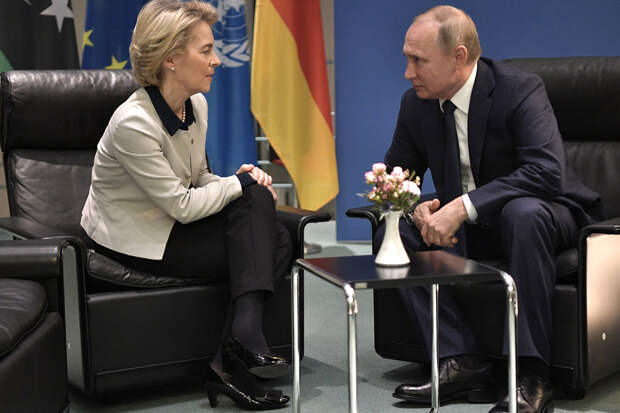 Страны G7 призвали Москву «прекратить злонамеренные действия» против Украины