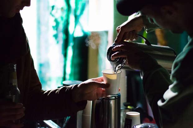 Кофе без кофе: будущее кофейного напитка из шелухи подсолнечника и семян арбуза