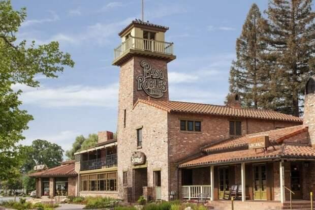Проклятие индейского знахаря и загадочные убийства в калифорнийском городке Пасо Роблес
