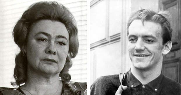 Танцор и принцесса: как Марис Лиепа разбил сердце Галине Брежневой