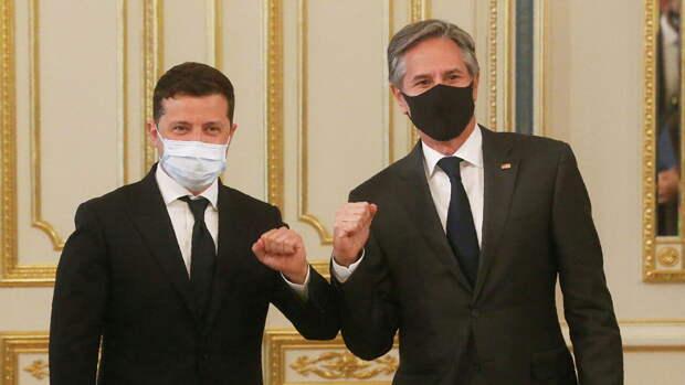 Названы две главные угрозы для Украины