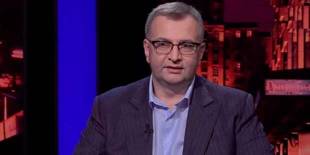 Атаманюк назвал причины увеличения стоимости продуктов питания на Украине