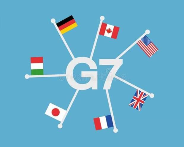 G7 призвала кпроведению новых выборов вБелоруссии