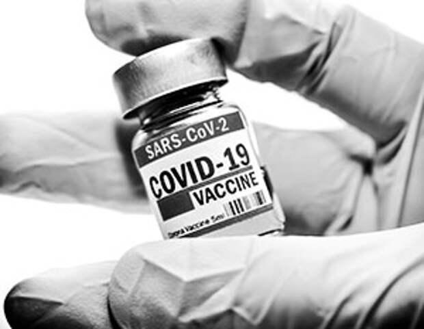 Немецкая вакцина от коронавируса требует особых условий транспортировки