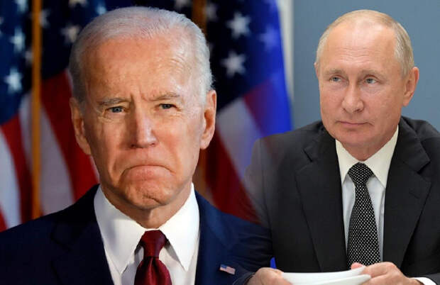 Президент Джо Байден может проиграть своему российскому коллеге Владимиру Путину на предстоящем саммите в...