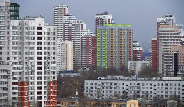 Госинспекция по недвижимости освободила доступ к проезжей части в районе Чертаново-Центральное