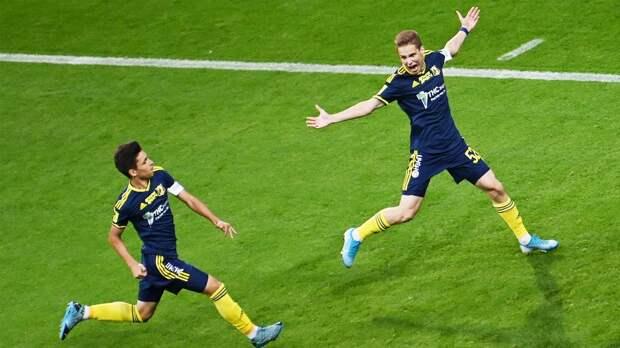 Гол 17-летнего футболиста «Ростова» в ворота «Сочи» признали лучшим в РПЛ по итогам июня