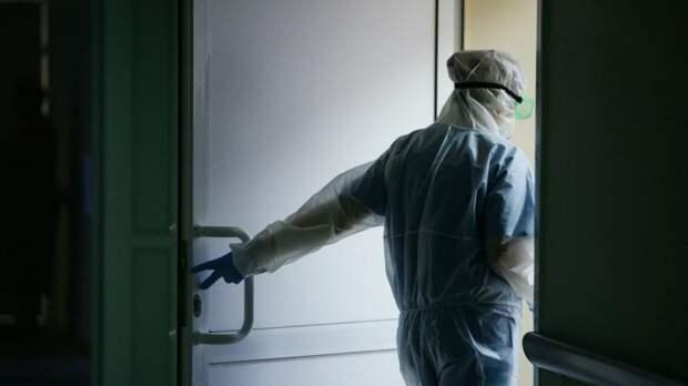 Коронавирусом переболели 40% депутатов Госдумы