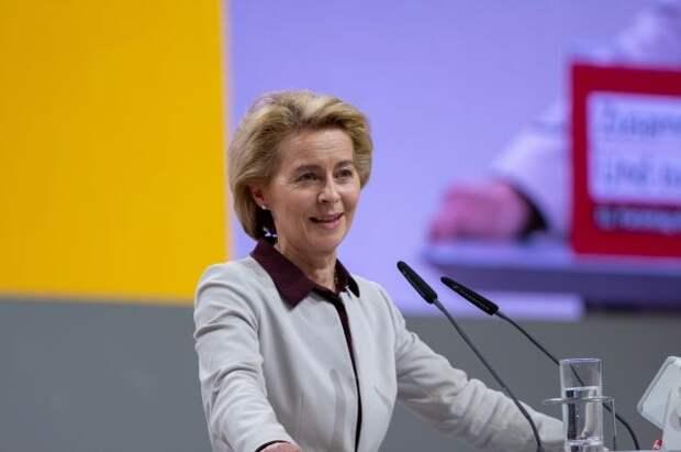 Глава ЕК: Евросоюз и РФ остаются торговыми партнерами, несмотря на проблемы