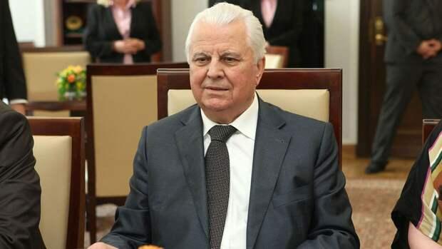 На Украине разгорелся скандал из-за диалога Кравчука со Скабеевой