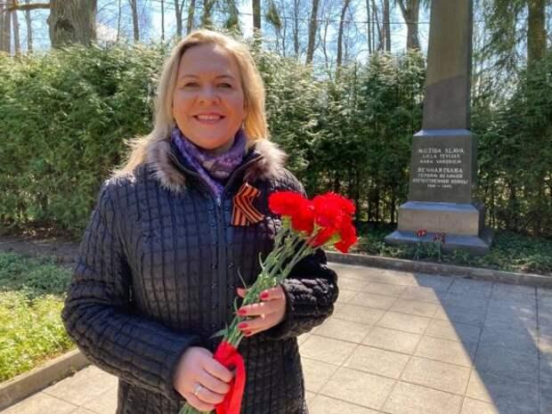 Инна Дьери: Русская община Латвии никуда неисчезнет