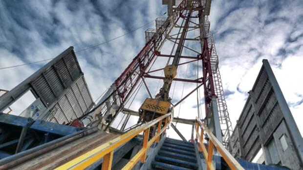 $40-45 будет стоить баррель нефти кконцу года