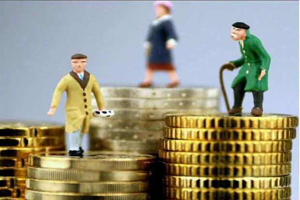 Пенсионный фонд Голландии и Нидерландов вложились в золото по 5%