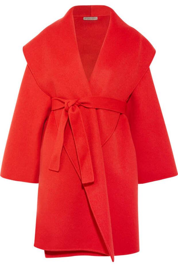Модные пальто осень 2017 | галерея [3> фото [6]