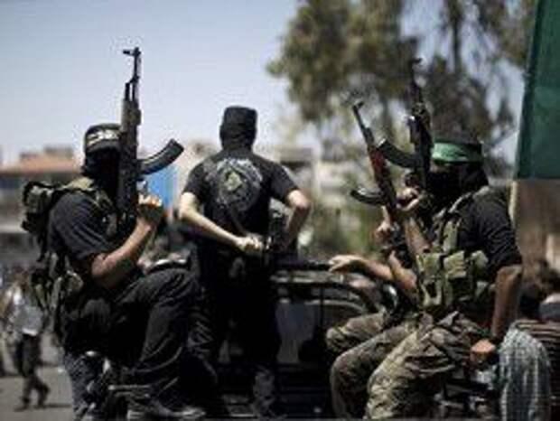 Новость на Newsland: СМИ уличили ХАМАС в секретной сделке с Северной Кореей