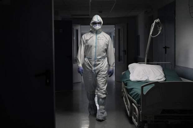 Особый иммунитет? В США не верят в низкую смертность от COVID-19 в России
