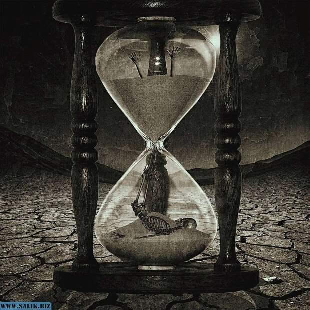 Настоящее и прошлое.. : В каком году мы живём? Или кому удалось украсть целых 6029 лет