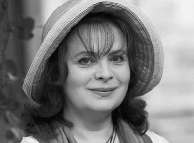 Умерла сыгравшая Золушку актриса Либуше Шафранкова