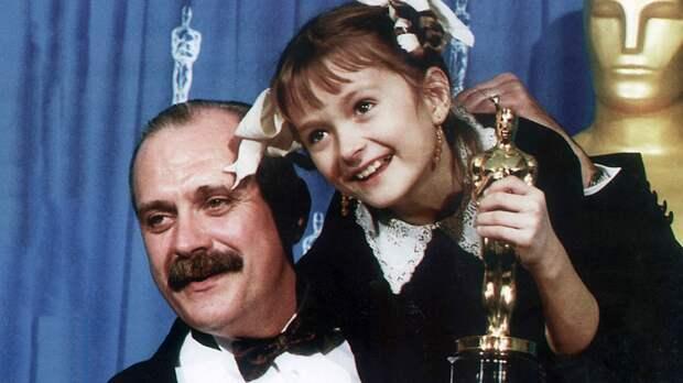 Звёзды советского кино в лихие 90-е