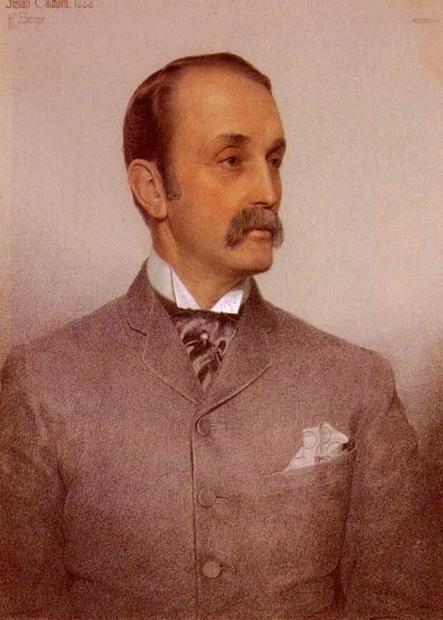 Anthony Frederick Sandys