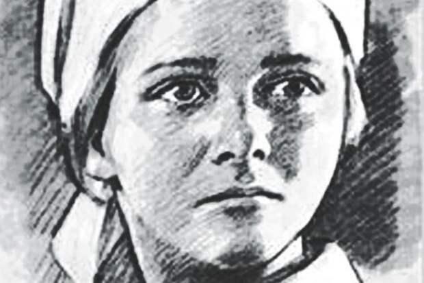 Надя Богданова: как юной партизанке удалось дважды пережить смертный приговор