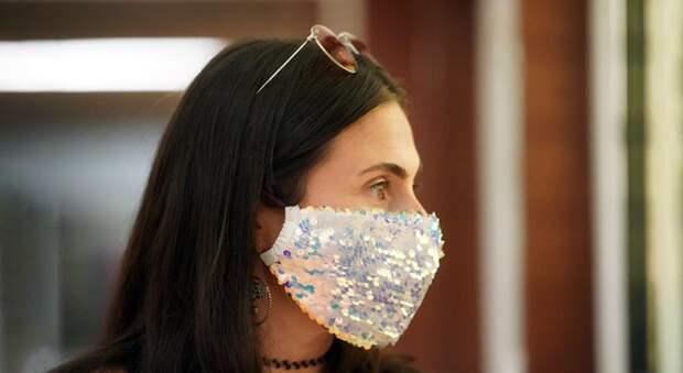 Названы последствия отказа от масок после первой дозы вакцины от COVID-19