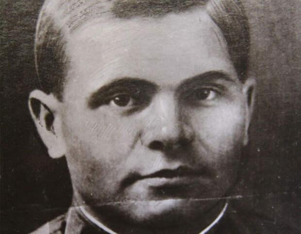 Хазов Владимир, Герой Советского Союза, танкист