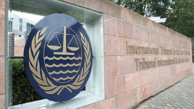 Международный трибунал по морскому праву обязал Россию освободить задержанных в Керченском проливе украинских моряков