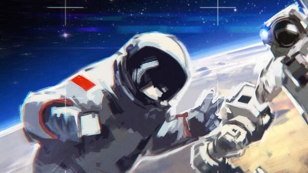 В КНР сообщили о завершении тестирования главного модуля национальной космиче...