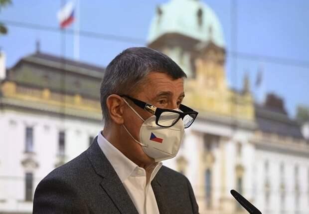 """В Чехии призвали """"успокоить разогретые эмоциями"""" отношения c Россией"""