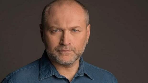 «Правосек» Борислав Береза разочаровался в Майдане