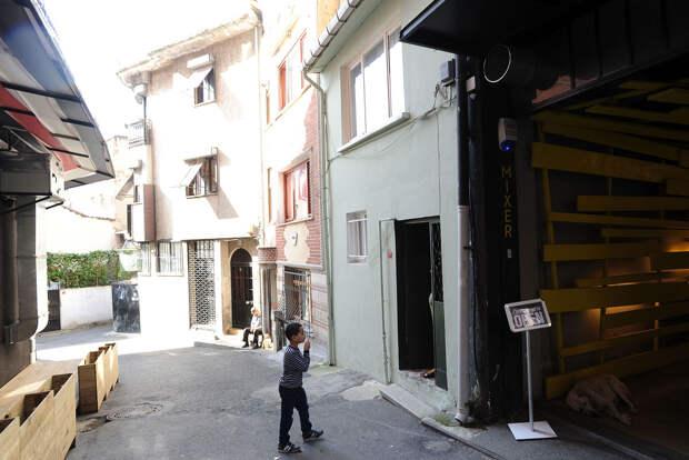 1110 Другой Стамбул