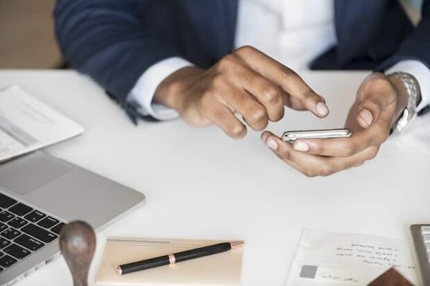 Госдума приняла в I чтении законопроект о базе данных владельцев сим-карт