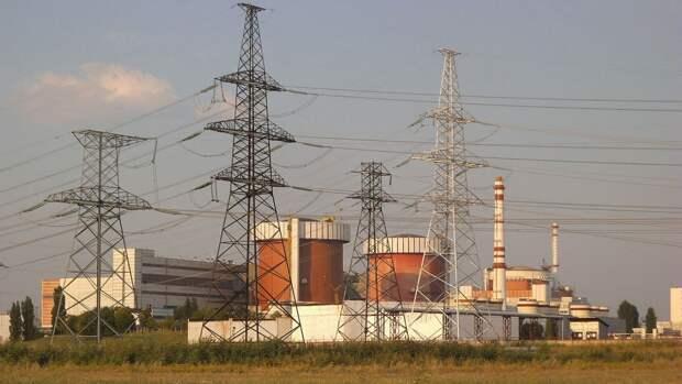 Украина снова пытается заменить российское ядерное топливо американским