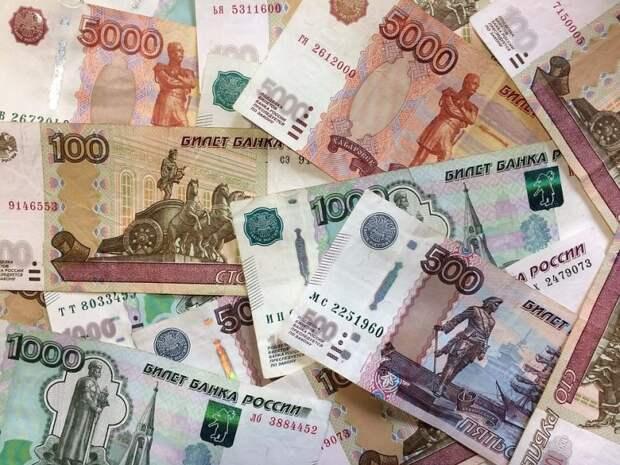 В Лефортове мошенники выманили у жертвы почти полмиллиона рублей