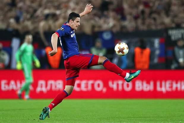 Представитель Бистровича: «Кристиян надеется получить шанс в ЦСКА после смены тренера»