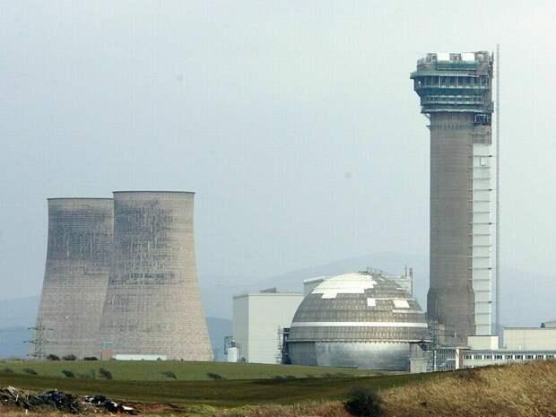 От Парижа до Семипалатинска: самые радиоактивные места на Земле