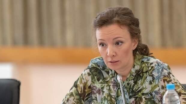 Омбудсмен Кузнецова заявила о необходимости проверки школ Татарстана