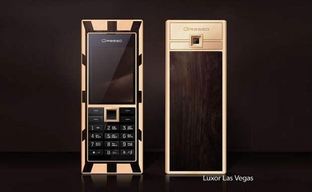 10 самых дорогих моделей телефонов