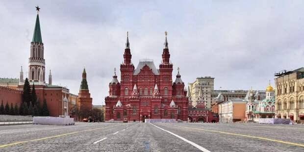 Собянин подписал распоряжение о праздновании Дня города 5-6 сентября / Фото: mos.ru