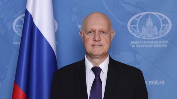 Посла России в Литве вызвали на встречу в МИД